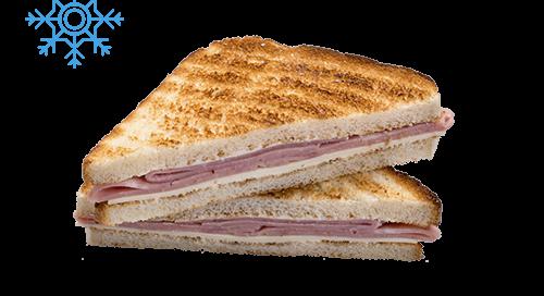 CONG1_Sandwich Mixto Tostado Film Calentar